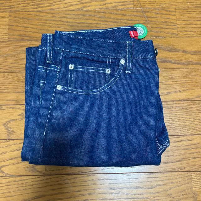 Supreme(シュプリーム)のSupreme Smurfs Regular Jean メンズのパンツ(デニム/ジーンズ)の商品写真