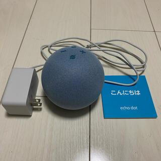 エコー(ECHO)のアマゾン amazon エコー echo 第4世代 スマートスピーカーAlexa(スピーカー)
