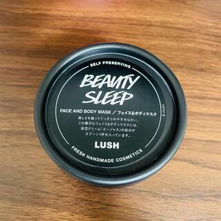 LUSH - ラッシュ ビューティースリープ