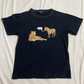 ポールスミス(Paul Smith)の未使用品 ポールスミス半袖Tシャツ(Tシャツ(半袖/袖なし))