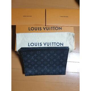 LOUIS VUITTON - ルイヴィトン MM モノグラム・ クラッチバッグ M61692