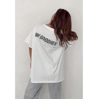 ALEXIA STAM - ALEXIASTAM★新品ロゴTシャツ