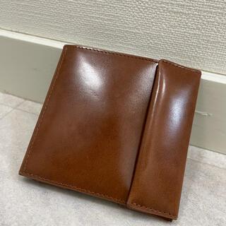 【極美品】アブラサス 薄い財布 classic