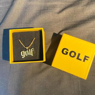 Golf Wang ネックレス