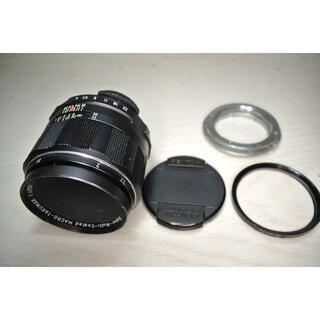ペンタックス(PENTAX)のPENTAX MACRO-TAKUMAR 50mm f4(レンズ(単焦点))