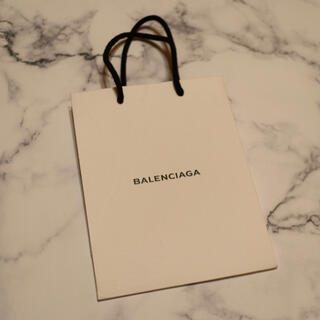 バレンシアガ(Balenciaga)のBALENCIAGA(ショップ袋)