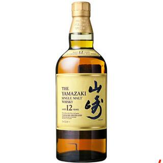 サントリー - 山崎12年 ウイスキー 2本セット