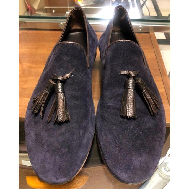 ZARA(ザラ)の売切り‼️ZARA MAN ローファー/スリッポン 42 メンズの靴/シューズ(ドレス/ビジネス)の商品写真