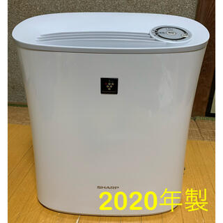 SHARP - 送料込 SHARP 美品 2020年製 プラズマクラスター搭載空気清浄機