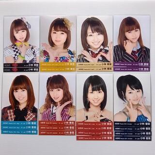 エーケービーフォーティーエイト(AKB48)の318. AKB48 小林香菜 生写真22枚 (アイドルグッズ)