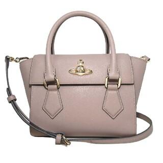 ヴィヴィアンウエストウッド(Vivienne Westwood)のヴィヴィアン・ウエストウッド バッグ 42010032 40187 C401 (ハンドバッグ)
