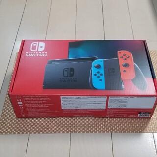 Nintendo Switch - 【 新品未開封 】新モデルNintendo Switch本体  1台 スイッチ