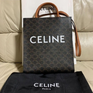 celine - Celineトートバッグ トリオンフ