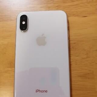 iPhone - アイフォンxs iPhonexs 本体 アップル 256GB