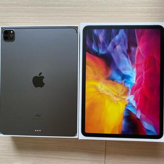 Apple - Apple iPad Pro 11インチ 第2世代 Wi-Fi 128GB