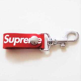 シュプリーム(Supreme)のSupreme  Leather Key Loop(キーホルダー)