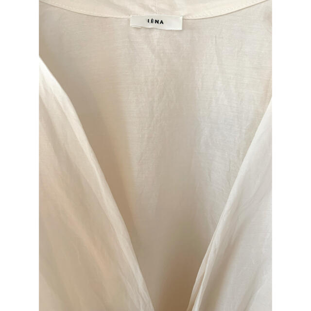 IENA(イエナ)のIENA C/Si カシュクールブラウス レディースのトップス(シャツ/ブラウス(長袖/七分))の商品写真
