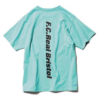 エフシーアールビー(F.C.R.B.)のFC.Real Bristol FCRB-210062 LIGHT BLUE S(Tシャツ/カットソー(半袖/袖なし))