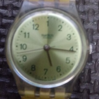 スウォッチ(swatch)の【送料込】スウォッチ 腕時計(腕時計)