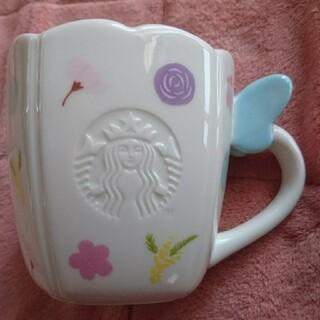 スターバックスコーヒー(Starbucks Coffee)の⭐スタバ マグカップ⭐(グラス/カップ)