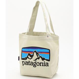 patagonia - 新品未使用⭐︎patagonia Mini Tote パタゴニア ミニトート