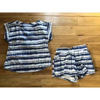 Old Navy - OLD NAVY    セットアップ 女の子 3T