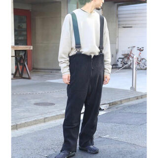 ★未使用★FREAK'S STORE●サロペット オーバーオール SURPLUS(サロペット/オーバーオール)