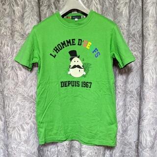 ポールスミス(Paul Smith)のポールスミス プリントTシャツ(Tシャツ/カットソー(半袖/袖なし))