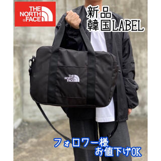 THE NORTH FACE - 新品/THE NORTH FACE KOREA/HERITAGE CARGO..