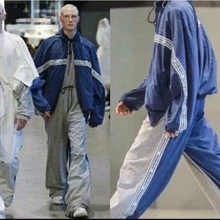 Balenciaga - VETEMENTS×Reebok Side line Pants 2018AW