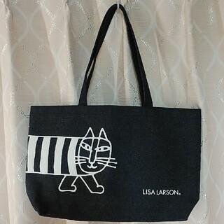 リサラーソン(Lisa Larson)のリサラーソン トートバッグ(トートバッグ)
