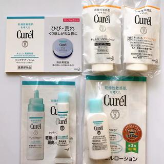 Curel - キュレルサンプルセット