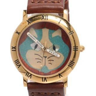 ピエールラニエ(Pierre Lannier)のピエールラニエ Pierre Lannier 腕時計 ユニセックス(腕時計)