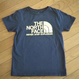 THE NORTH FACE - ノースフェイス 半袖Tシャツ 140