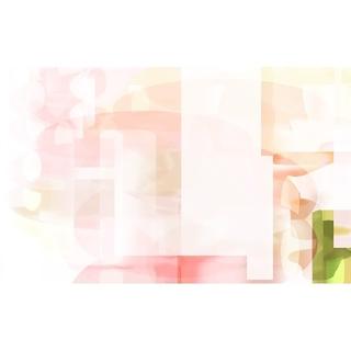 CG抽象画1223 テレワーク スマホ 抽象画(アート/写真)
