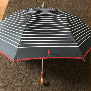 POLO RALPH LAUREN - 【未使用品】ポロラルフローレン 日傘(晴雨兼用)