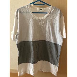 ALOYE - ALOYEのTシャツ