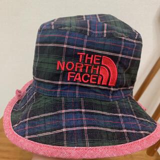 ザノースフェイス(THE NORTH FACE)のザノースフェイス  キッズ帽子(帽子)