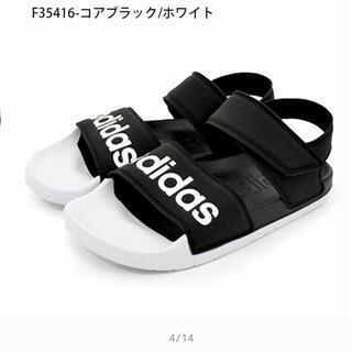 adidas - adidas サンダル 値下げ