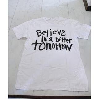 コムデギャルソン(COMME des GARCONS)のAD2020 コムデギャルソン Tシャツ(Tシャツ(半袖/袖なし))