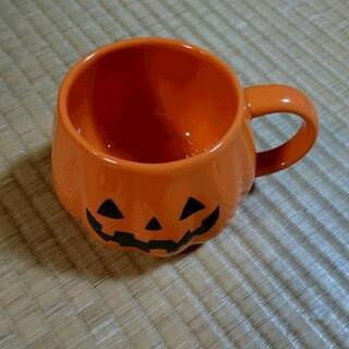 スターバックスコーヒー(Starbucks Coffee)の⭐スタバ ハロウィーン マグカップ⭐(グラス/カップ)