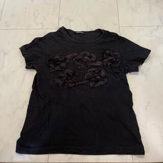 コムデギャルソン(COMME des GARCONS)のAD2012 トリココムデギャルソン Tシャツ(Tシャツ(半袖/袖なし))