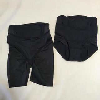 ワコール(Wacoal)の妊婦帯 腹帯 産前用機能ボトム ワコール 2枚セット(マタニティ下着)