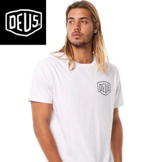 Deus ex Machina - Deus ex MACHINA t-shirt デウス Tシャツ