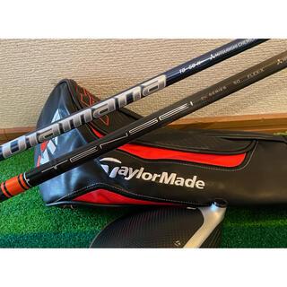 TaylorMade - テーラーメイドスリーブ付き  テンセイ50X ディアマナTB50X 2本セット