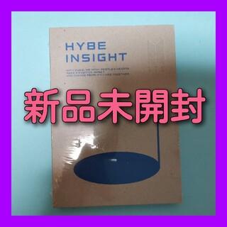防弾少年団(BTS) - BTS hybe  insight ポストカードセット 新品未開封