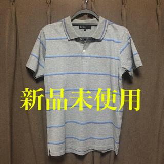 ビューティアンドユースユナイテッドアローズ(BEAUTY&YOUTH UNITED ARROWS)の新品未使用☆ユナイテッドアローズ ポロシャツ メンズ(ポロシャツ)