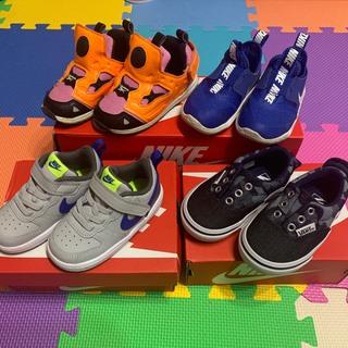 NIKE - Nike.Vans.Reebok