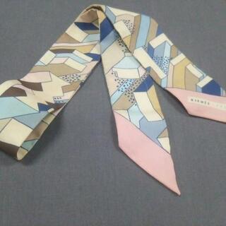 Hermes - HERMES(エルメス) スカーフ美品  ツィリー