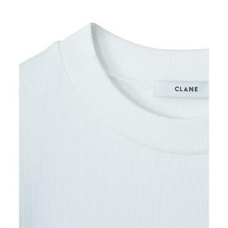 STUDIOUS - 【新品】CLANE クラネ / SHORT SLEEVE C/S